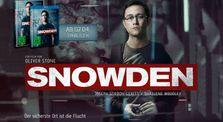 Snowden (Storia dello scandalo datagate NSA - Film Completo Italiano in streaming) by Main cinema channel