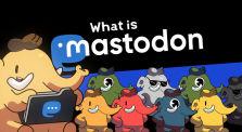 Che cos'è e come funziona Mastodon? Il social network Open Source e decentralizzato (GUIDA SUB ITA)  by Mastodon Italia
